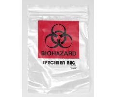 Specimen Transport Zip Closure Bags 61-1493
