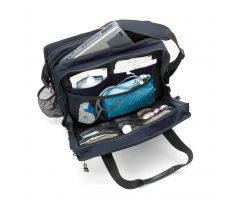 Home Health Care Bag (Black)
