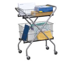 Porta-Cart Transport Stand/Cart - Collapsible