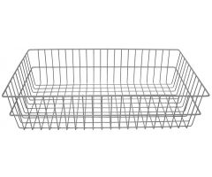 Porta-Cart Wire Basket, 6""
