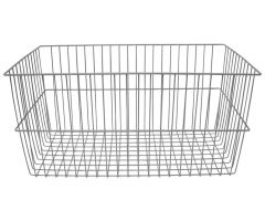 Porta-Cart Wire Basket, 12""