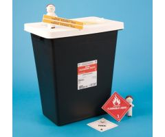 RCRA Waste EA/1 692031EA