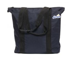 "Nursing Tote Bag (14"" x 15"" x 5.5"", Navy)"