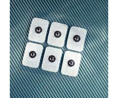 EasyTrode Pre-Gelled, Single Snap Electrodes 150/pk