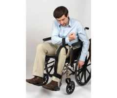 Ableware Leg Wrap Positioning Aid-Single