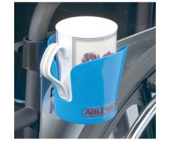 Ableware Wheelchair Cup Holder-3/Pack