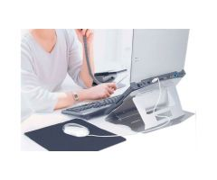 Aidata Swivel Laptop Holder