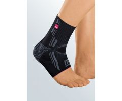 Levamed Ankle Support Grey/Blk II