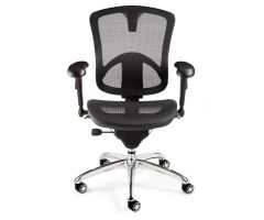 Ergonomic Executive Mesh Chair