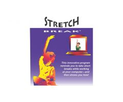 Stretch Break Software