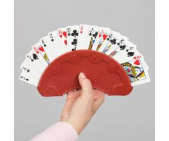 Ableware Card Player Card Holder-4/Box