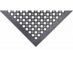 Beveled Drain-Step  Mat