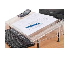 Microdesk Writing Platform
