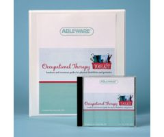 Ableware Occupational Therapy Toolkit-CD Version-English