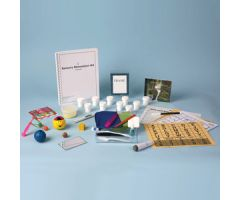 Ableware Sensory Stimulation Activities Kit