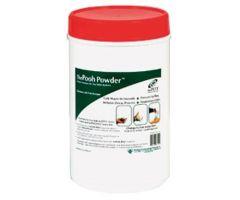 Pooh Powder Waste Treatment