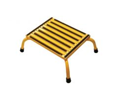 Safety Step Bariatric Step Stool
