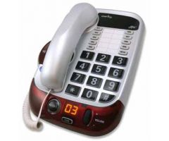 Clarity Alto 53dB Speakerphone