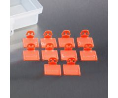 Tamper-Evident Security Seals for Security Seals