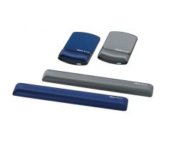 Gel Wrist Rests and Mouse Pads with Microban
