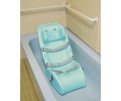 Ableware Children's Chaise Child Seat-Turquoise