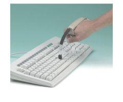 Ableware Page Turner/Keyboard Aid-Hand/Wrist Cuff
