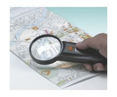 Ableware Illuminated Magnifier