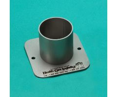 Replacement Base for Stainless Steel Tablet Pulverizer