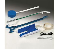 Ableware Bend Aids Deluxe Hip Kit by Maddak
