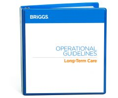 Long-Term Care Operational Guidelines