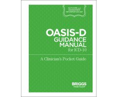 OASIS-D Guidance Manual