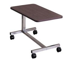 Brewer Low Overbed Table