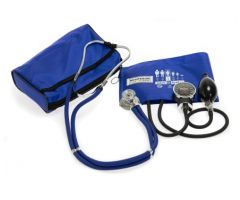 Aneroid Sphygmomanometer Combo Kit Pocket Style Hand Held 803194CS