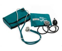 Aneroid Sphygmomanometer Combo Kit Pocket Style Hand Held 803195BX