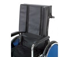 AliMed Adjustable Positioning Chair Support