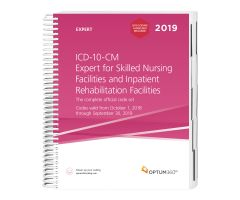 2019 ICD-10 Expert for SNF & IRF - eBook - Optum360