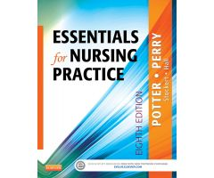 Essentials for Nursing Practice, 8th Edition