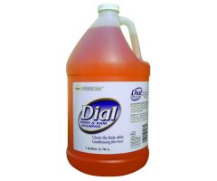 Dial Body & Hair Shampoo, 1 gl.