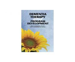 Dementia Therapy and Program Development
