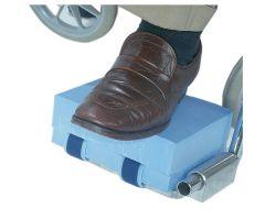 AliMed  Footrest Elevation Kit