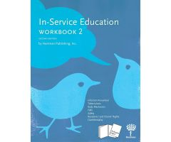 In-Service Education Workbook 2, Third Edition
