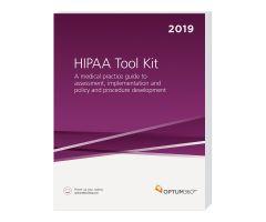 2019 HIPAA Tool Kit (Softbound) - Optum360