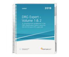2019 DRG Expert (2 Volume Set) - Optum360