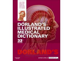 Dorlands Illustrated Medical Dictionary, 32nd Edition