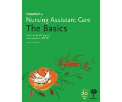 Hartman's Nursing Assistant Care: The Basics, 4th Edition - Textbook