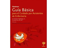 Hartman's Nursing Assistant Care: The Basics, 4th Edition - Textbook in Spanish