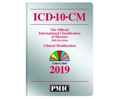 2019 ICD-10-CM Code Book  PMIC