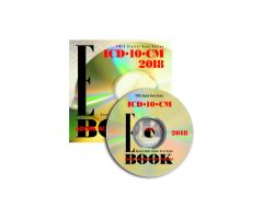 2018 PMIC ICD-10-CM eBook on CD