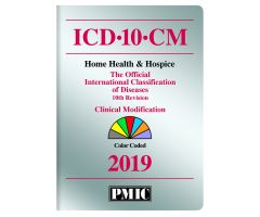 2016 ICD-10-CM for Home Health - PMIC