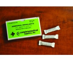 Ammonia Inhalant- Bx/10